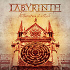 LABYRINTH - Architecture of a God CD