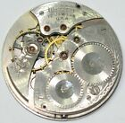 ART DECO WALTHAM POCKET WATCH MOVEMENT 38mm FOR SPARES REPAIRS P938