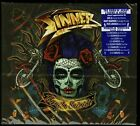 Sinner Tequila Suicide digipack CD new