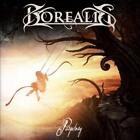BOREALIS (POWER METAL) - PURGATORY USED - VERY GOOD CD