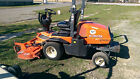 Used Kubota Out Mower F2690E Kubota with 26 HP Diesel 60 IN Deck