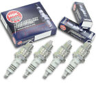 4pcs Ducati 350 F3 NGK Iridium IX Spark Plugs 350 Kit Set Engine vh