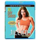 Jillian Michaels 30 Day Shred Blu ray New