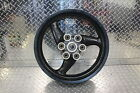 2002 DUCATI MONSTER 620 IE DARK REAR WHEEL BACK RIM 17X4.50