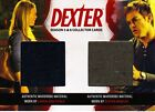 2015 Breygent Dexter Seasons 5 and 6 Trading Cards 17