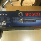 BRAND NEW BOXED - Bosch GGS28 Professional Straight Grinder 110v 600w - MUST GO