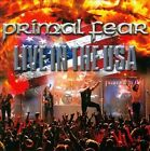 PRIMAL FEAR - LIVE IN THE USA [CD NEW]
