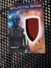2014 Upper Deck Guardians of the Galaxy Trading Cards 56
