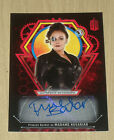 2016 Topps Doctor Who Extraterrestrial Encounters Trading Cards 11