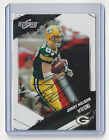 2009 PACKERS Jordy Nelson signed card AUTO Score #110 Autographed Green Bay