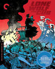 Lone Wolf and Cub Blu ray Disc 2016 3 Disc Set Criterion Collection