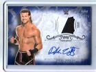 2016 Topps WWE Undisputed Wrestling Cards 50