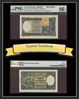TT 1940 KORUN CZECH REPUBLIC 100 SPECIMEN PICK  52s PMG 66 EPQ TOP POP