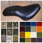 HONDA VT600CD Seat Cover Shadow VLX Deluxe 1998 VT600 VLX600 in 25 COLORS (ST/PS