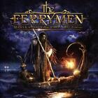 THE FERRYMEN - THE FERRYMEN USED - VERY GOOD CD