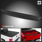 2009 2016 Dodge Ram Tailgate Spoiler Top Protector Cover Moulding ABS Black