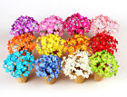 20 Blossom Flower Mulberry Paper Scrapbooking Card Crafts Wedding DIY 175cm