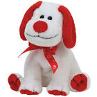 TY Beanie Baby - HEARTBEAT the Dog (5.5 inch) - MWMTs Stuffed Animal Toy