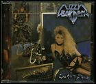 Lizzy Borden Love You To Pieces Brazil Press CD new