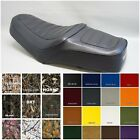 HONDA CX500C Seat Cover Custom CX500 1979 1980 1981 1982  in 25 COLORS (W/ST/E)