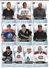 2017 Upper Deck Winter Promo Trading Cards 8