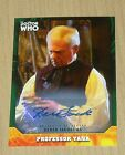 2015 Topps Doctor Who Trading Cards 12