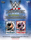 2017 TOPPS WWE UNDISPUTED WRESTLING TRADING CARDS HOBBY SEALED BOX - PRE-ORDER!