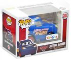 Ultimate Funko Pop Disney Cars Figures Checklist and Gallery 11
