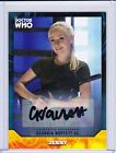 2018 Topps Doctor Who Signature Series Trading Cards 22