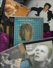 David Bowie Japan Lot Sale (5) CD Low Heroes Space Oddity Young Americans Lod Ac