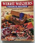 WEIGHT WATCHERS Fav Recipes Over 200 From Weight Watchers Members