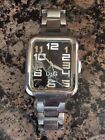 Dolce and Gabbana D&G Stainless Steel Men's Watch