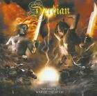 DERDIAN - NEW ERA PT.2 WAR OF THE GODS NEW CD