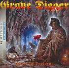 GRAVE DIGGER - HEART OF DARKNESS [REMASTER] NEW CD