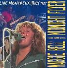 MIDNIGHT FLYER/MAGGIE BELL - LIVE MONTREUX JULY 1981 NEW CD