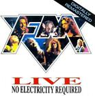 FM (UK) - NO ELECTRICITY REQUIRED NEW CD