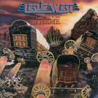 LESLIE WEST - THEME USED - VERY GOOD CD