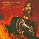 FIRENOTE - FIRENOTE USED - VERY GOOD CD