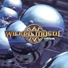 WICKED MYSTIC - LITHIUM NEW CD