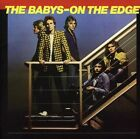 THE BABYS - ON THE EDGE NEW CD