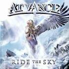 AT VANCE - RIDE THE SKY NEW CD