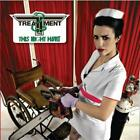 THE TREATMENT - THIS MIGHT HURT * NEW CD