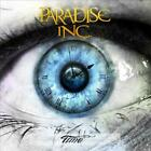 PARADISE INC. (METAL) - TIME NEW CD