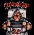 TANKARD - A GIRL CALLED CERVEZA USED - VERY GOOD CD