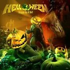HELLOWEEN - STRAIGHT OUT OF HELL USED - VERY GOOD CD