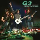 G3 (ROCK) - LIVE IN TOKYO NEW CD