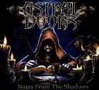 ASTRAL DOORS - NOTES FROM THE SHADOWS [DIGIPAK] NEW CD