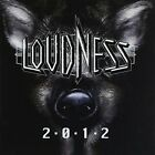 LOUDNESS - 2.0.1.2 NEW CD