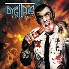 DYGITALS - DYNAMITE USED - VERY GOOD CD