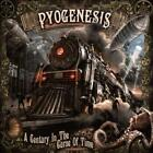 PYOGENESIS - A CENTURY IN THE CURSE OF TIME USED - VERY GOOD CD